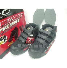◎百有釣具◎日本品牌 BROX-PX598 最新款 兩用可換鞋底 短桶菜瓜布+橡膠防滑鞋