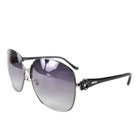 【文雄眼鏡】Anna Sui安娜蘇 2011晶鑽薔薇 款墨鏡#晶鑽黑 AS812-900