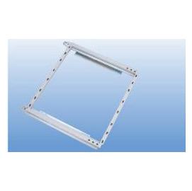 砧板、刀具實用拉架158x485x565mm★開放式★鐵鍍鉻材質