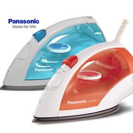【國際牌】《PANASONIC》台灣松下◆蒸氣電熨斗《NI-E250T/NIE250T》