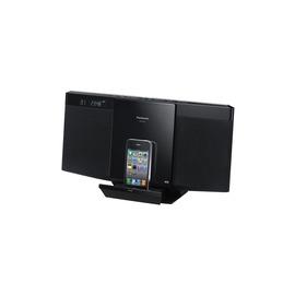 【國際牌】《PANASONIC》台灣松下◆ iPod / iPhone / USB◆薄型組合音響《SC-HC25/SCHC25》