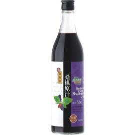 陳稼莊 桑椹原汁^(微糖^)∼自然農法栽培
