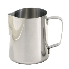 美國RW拉花鋼杯 12oz約360cc 拉花之神澤田洋史愛用的拉花杯 奶泡杯