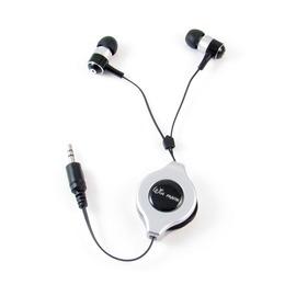 高傳真MP3耳機 重磁動態銅圈超強重低音喇叭 鋁合金耳機人聲清晰中高音分 手機 筆電 伸縮