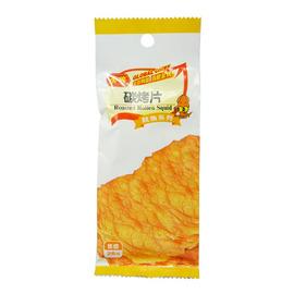 金牌碳烤魷魚片~6包