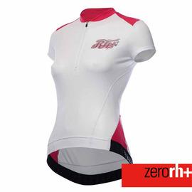 ZERORH  亮片 短袖排汗自行車衣 女 ~單車、自行車 ~ ECD0132