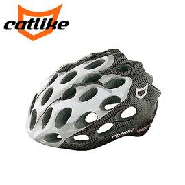 【CATLIKE-184 西班牙】WHISPER 自行車安全帽. P219-C184(腳踏車.卡打車.單車.小折.頭盔)