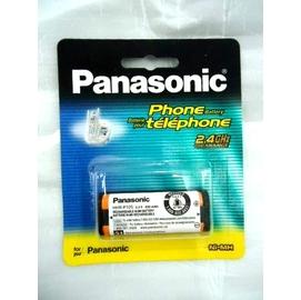 【國際牌】《PANASONIC》台灣松下◆鎳氫充電電池《HHR-P105/HHRP105》適用機種:KX-TG2411、KX-TG2420、KX-TG2421、KX-TG2422