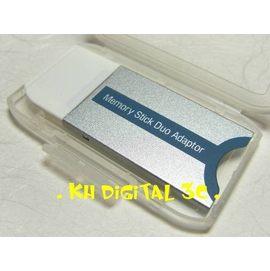 ∮高雄 網∮ MS PRO Duo 轉 MS PRO 轉接卡 MS 短卡  Adapter