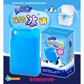 【紫貝殼】『IC01』愛兒房 Baby House 保冷冰磚/單入 (可搭配保冷箱使用*效果更加)【保證原廠公司貨】
