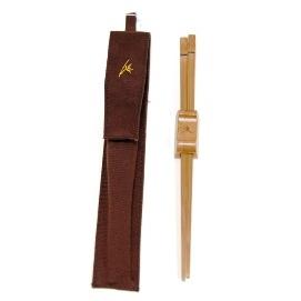 環保袋~短竹筷組(竹製品系列、出國、留學、商務送禮、 )