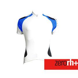 ZERORH  不敗款 短袖排汗自行車衣 男  ~單車型男 ~ ECU0013