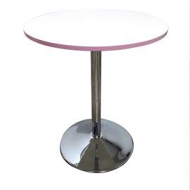 ~Ailiwu愛麗屋~日曬緋紅圓桌 ^#1114N ~ 洽談桌 會客桌 餐桌 邊桌 咖啡桌