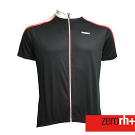 ZERORH 義大利 短袖排汗車衣 男 ~高透氣、 排汗~ 公路車、登山車系列 ECU00