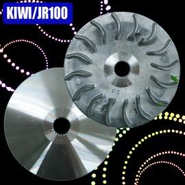 ^~10138095^~ KIWI100.JR100風葉
