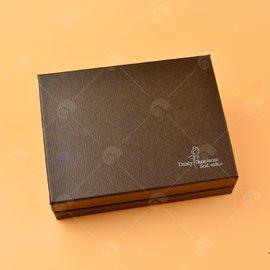 【艾佳】巧克力包裝盒(裝12入)/個