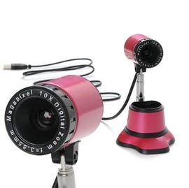 可愛機器人造型高畫質視訊攝影機~可伸縮,方便攜帶! ◇/USB視訊/網路攝影機
