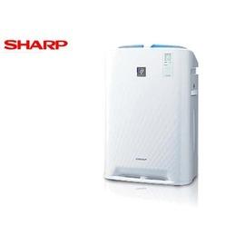 ★牌面品★SHARP 夏寶 水活力增強空氣清淨機 KC-A60T 適用14-15坪 **免運費**