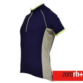ZERORH 義大利 短袖排汗車衣 男 ~單車 ~ Z1E8CU100