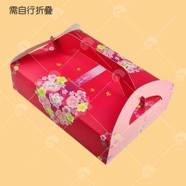 【艾佳】快樂廚房-甜甜圈41g/盒