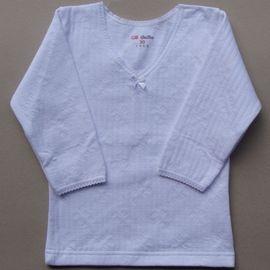 952~20暖女小長袖