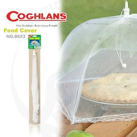 【Coghlans -加拿大】新款 超細格紋食物罩網(紗網防蚊防蟲) Fold Away Food Cover.餐桌罩.蚊帳.輕便小巧 8623