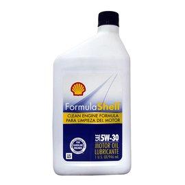 ~愛油購機油 On~line~美國 SHELL Formula 5W~30 高效能機油