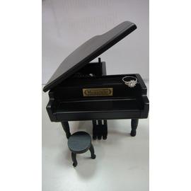 孟德爾頌樂器 超精製鋼琴 音樂盒