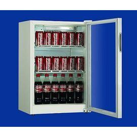 【海爾】《Haier》直立式飲料冷藏櫃《HSC-80 / HSC80》