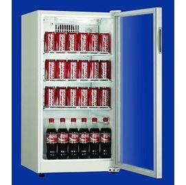 【海爾】《Haier》110L◆直立式飲料冷藏櫃《HSC-110 / HSC110》