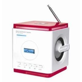 JY~2022插卡MP3音響紅