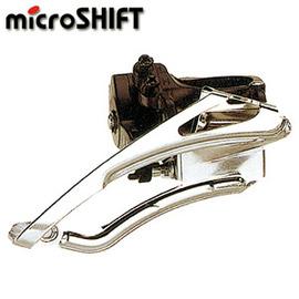 【MIRCO SHIFT】27速前變速器 P225-2232-505.自行車.腳踏車.單車.小折.DIY商品