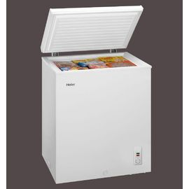 【海爾】《Haier》146L◆臥式密閉冷凍櫃《HCF-142 / HCF142》