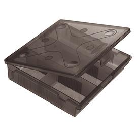 樹德摩登工藝零件收納盒SO-1314★輕巧★收納方便★實用性高