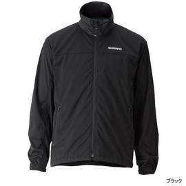 ◎百有釣具◎ SHIMANO 新款 秋冬限量保暖衣 JA-011J尺吋M/L/(黑色)~送釣魚手套
