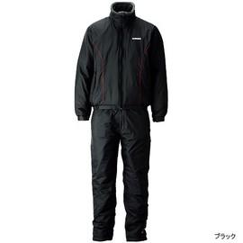 ◎百有釣具◎ SHIMANO  秋冬限量保暖 套裝 MD-041J尺吋M/L/LL(黑色)