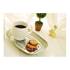 ^~微加幸福雜貨小築^~zakka鄉村風 鐵皮 日式 糖果盤 點心盤 水果盤 盤子 餅乾盤