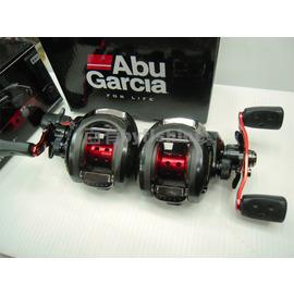 ◎百有釣具◎ABU    最新第二代 BLACK  MAX    小烏龜 路亞/筏釣 捲線器~ 左手/右手任選~送 釣線