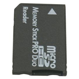 順悅 SUNYES MicroSD 轉 MS PRO Duo 轉接卡 轉換卡 介面卡 附收