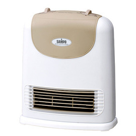 SAMPO 聲寶 陶瓷式電暖器 HX-FD12P **可刷卡!免運費**