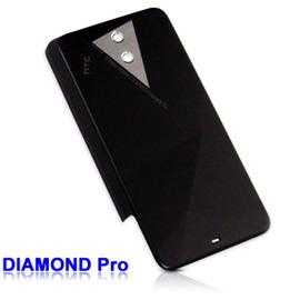 【原廠電池蓋】HTC Touch Pro /Diamond Pro T7272 電池蓋/背蓋/後蓋/外殼