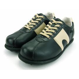 990元含運出清GECKO~經典流行 女休閒皮鞋 (GK-491801)(黑)