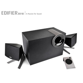 Edifier 漫步者 M1380 三件式 2.1聲道 喇叭 音響