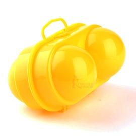 50303兩粒蛋盒(可裝2顆雞蛋)