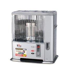 日本 Nissei 經典煤油暖爐 NC-S246RD