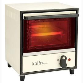【歌林】《KOLIN》5L◆時尚電烤箱《BO-R051/BOR051》