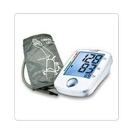 beurer德國博依手臂式血壓計BM44 心跳不規律警示偵測