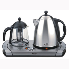 Kolin 歌林不鏽鋼泡茶機(PK-R101T)