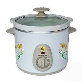 【鍋寶】2L◆養生陶瓷電燉鍋《SP-280/SP280》