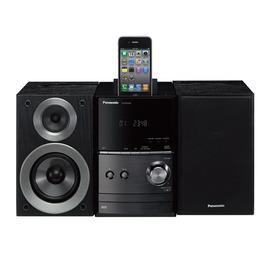 【國際牌】《PANASONIC》台灣松下◆iPod/iPhone/MP3迷你組合音響《SC-PM500/SC-PM500》